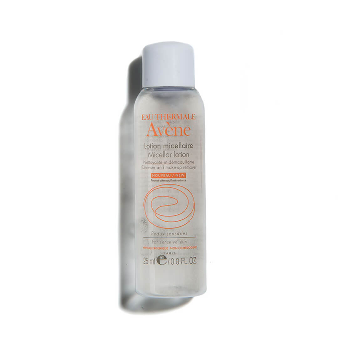 EAU THERMALE AVÈNE Micellar Lotion Cleanser and Make-up Remover