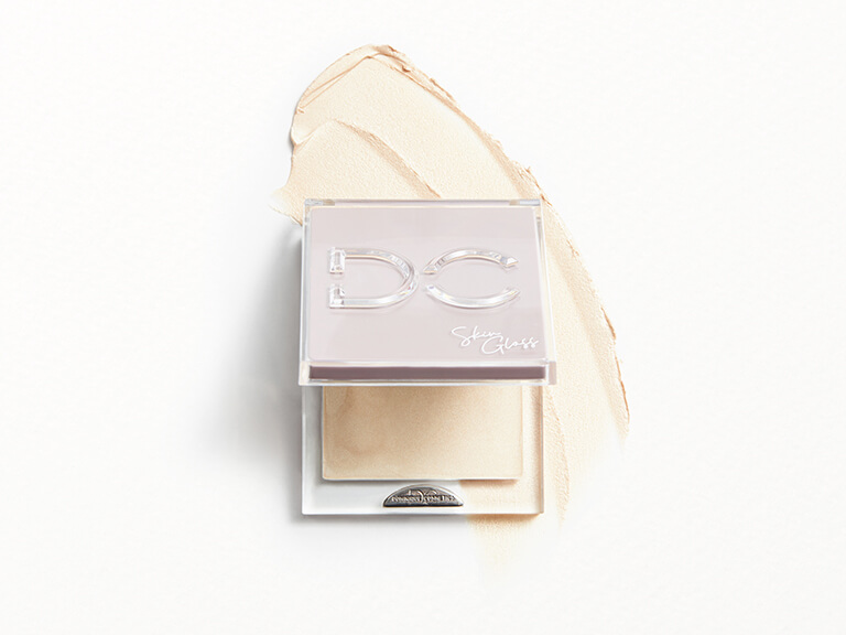 DOMINIQUE COSMETICS Skin Gloss in Golden Dew