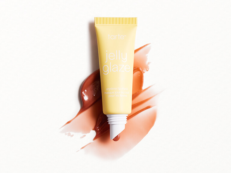 TARTE SEA jelly glaze anytime lip mask in toasted coconut