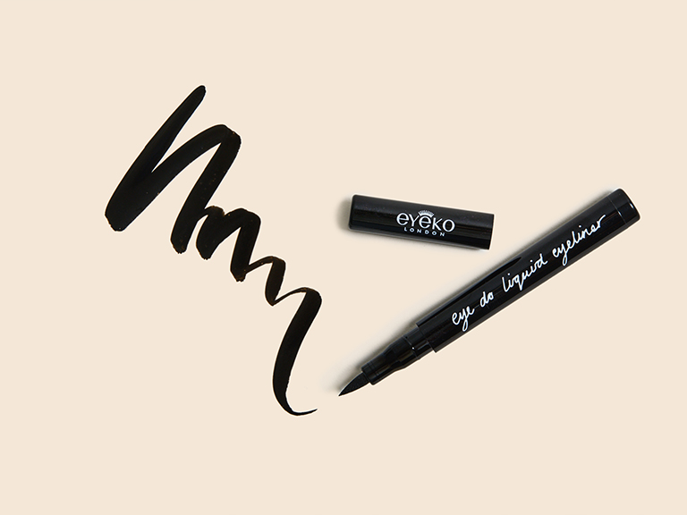Eye Do Liquid Eyeliner Travel Size in Black