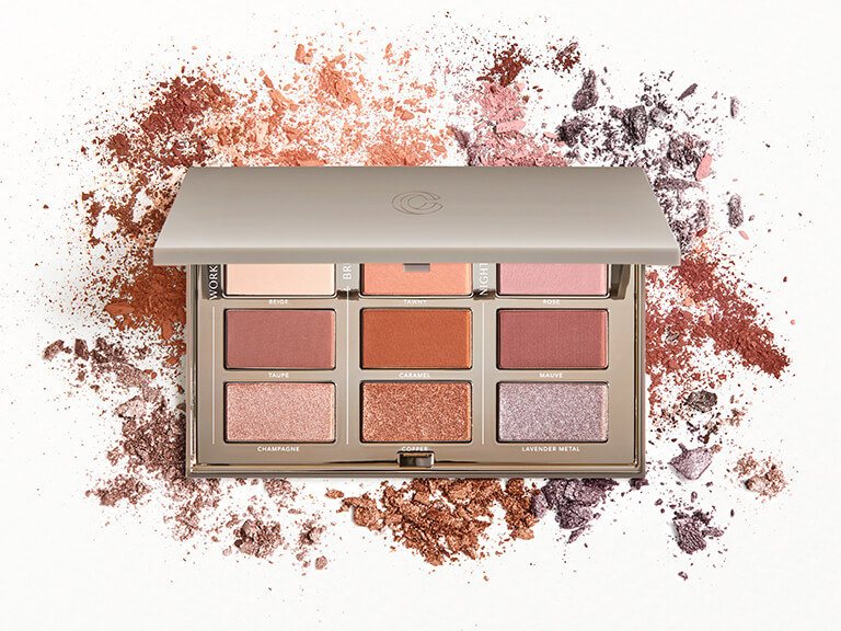 COMPLEX CULTURE FULL TIME Eyeshadow Palette - Edit 1