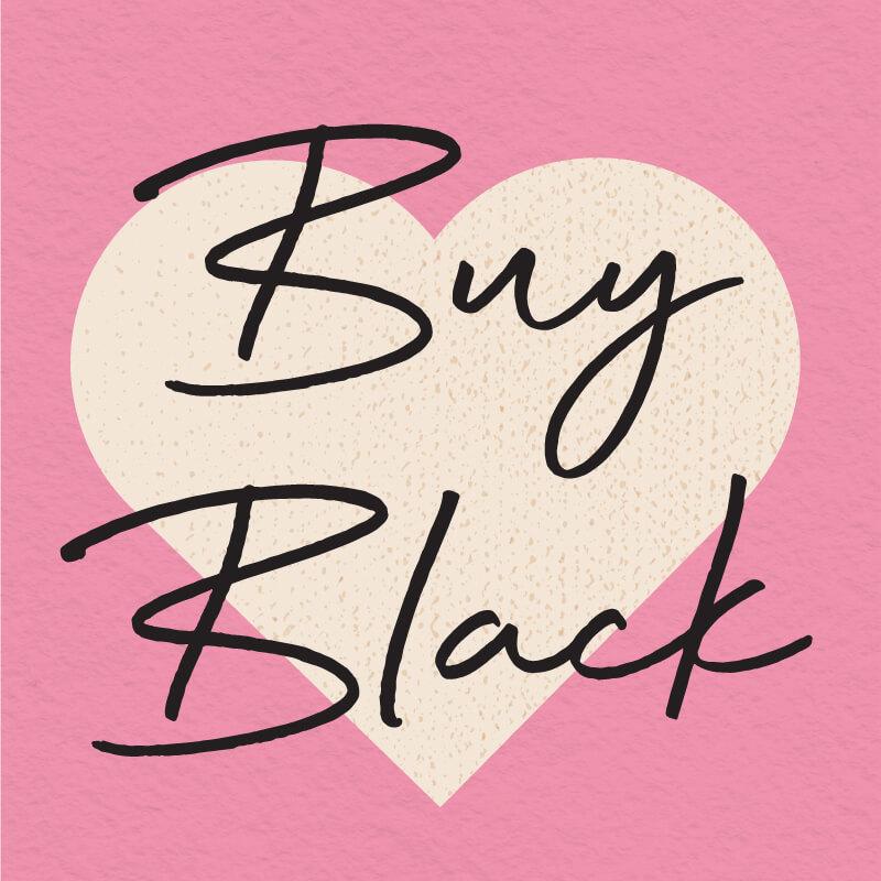 February 2021 Buy Black Brands Square