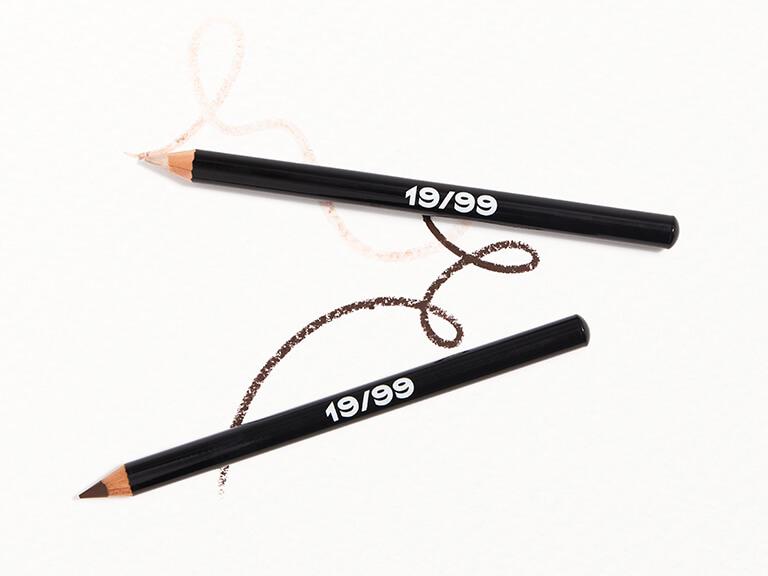 19 99 Precision Colour Pencil Duo in Lustro & Barna