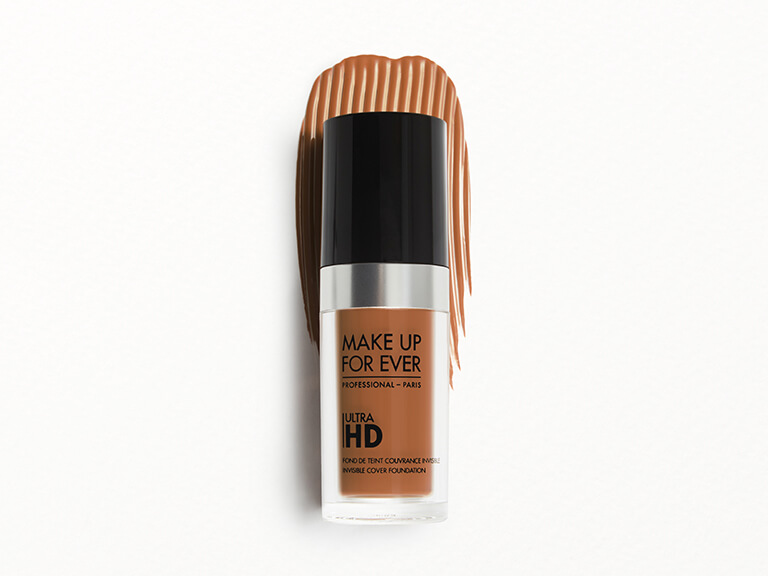 MAKE UP FOR EVER Ultra HD Invisible Cover Foundation in Y522