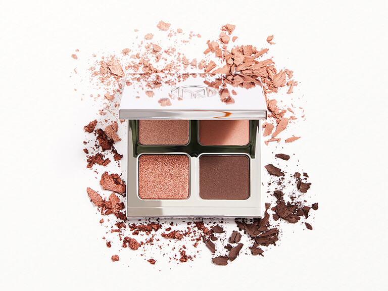 IL MAKIAGE Color Boss Squad - Multi-Dimensional Eye Color Quad in The Real Deal