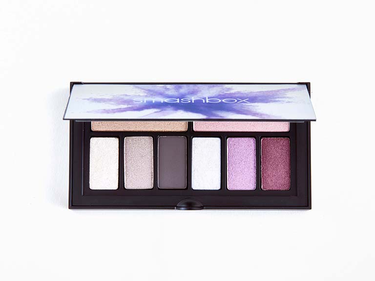 SMASHBOX COSMETICS Cover Shot Eye Palette in Prism