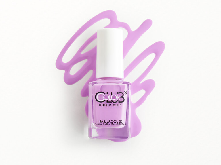 COLOR CLUB Nail Polish in Can You Not-