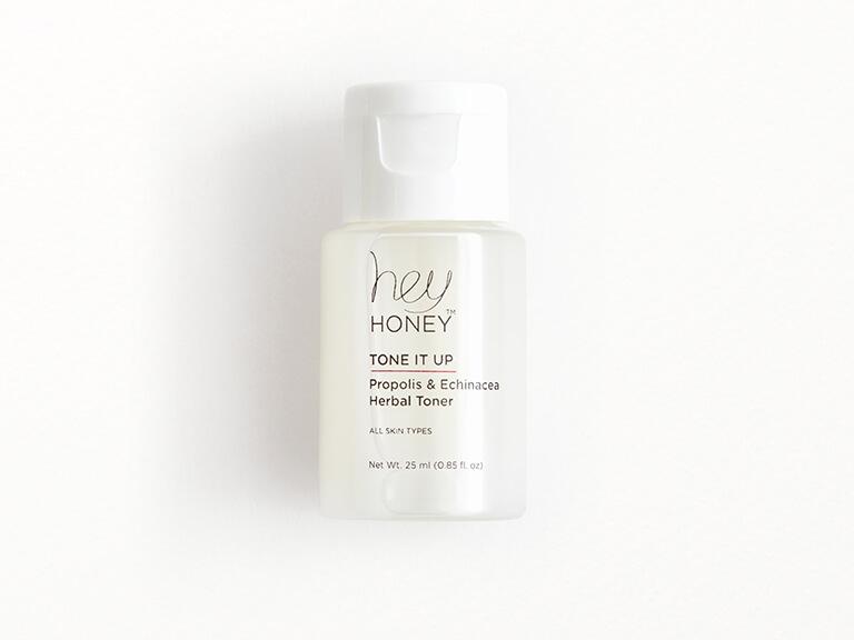 HEY HONEY Tone It Up! Propolis & Echinacea Herbal Toner