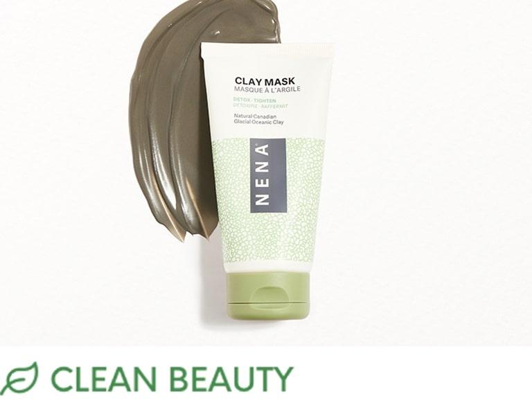 NENA Clay Mask (CLEAN)