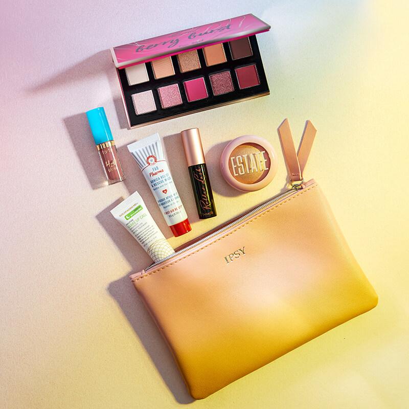 May 2020 Glam Bag FAQ Square