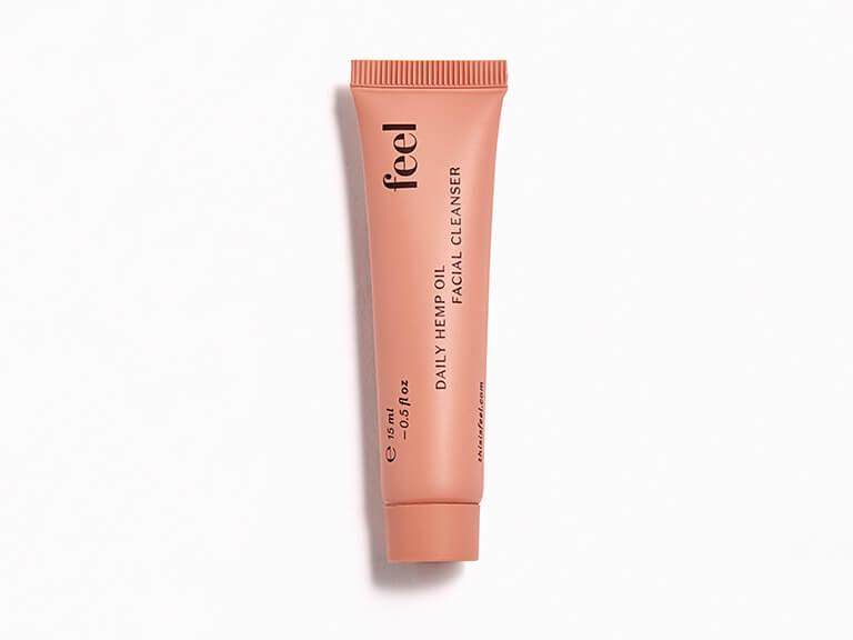 FEEL BEAUTY Daily Hemp Oil Facial Cleanser