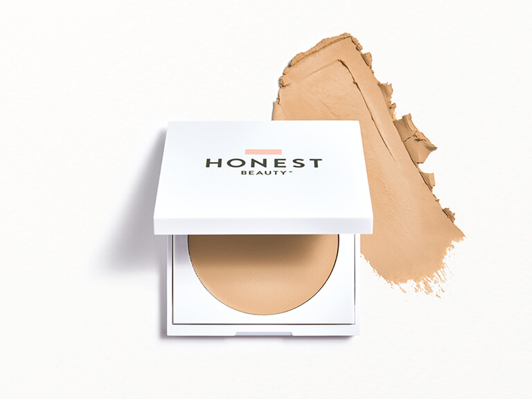 HONEST BEAUTY Everything Cream Foundation in Linen