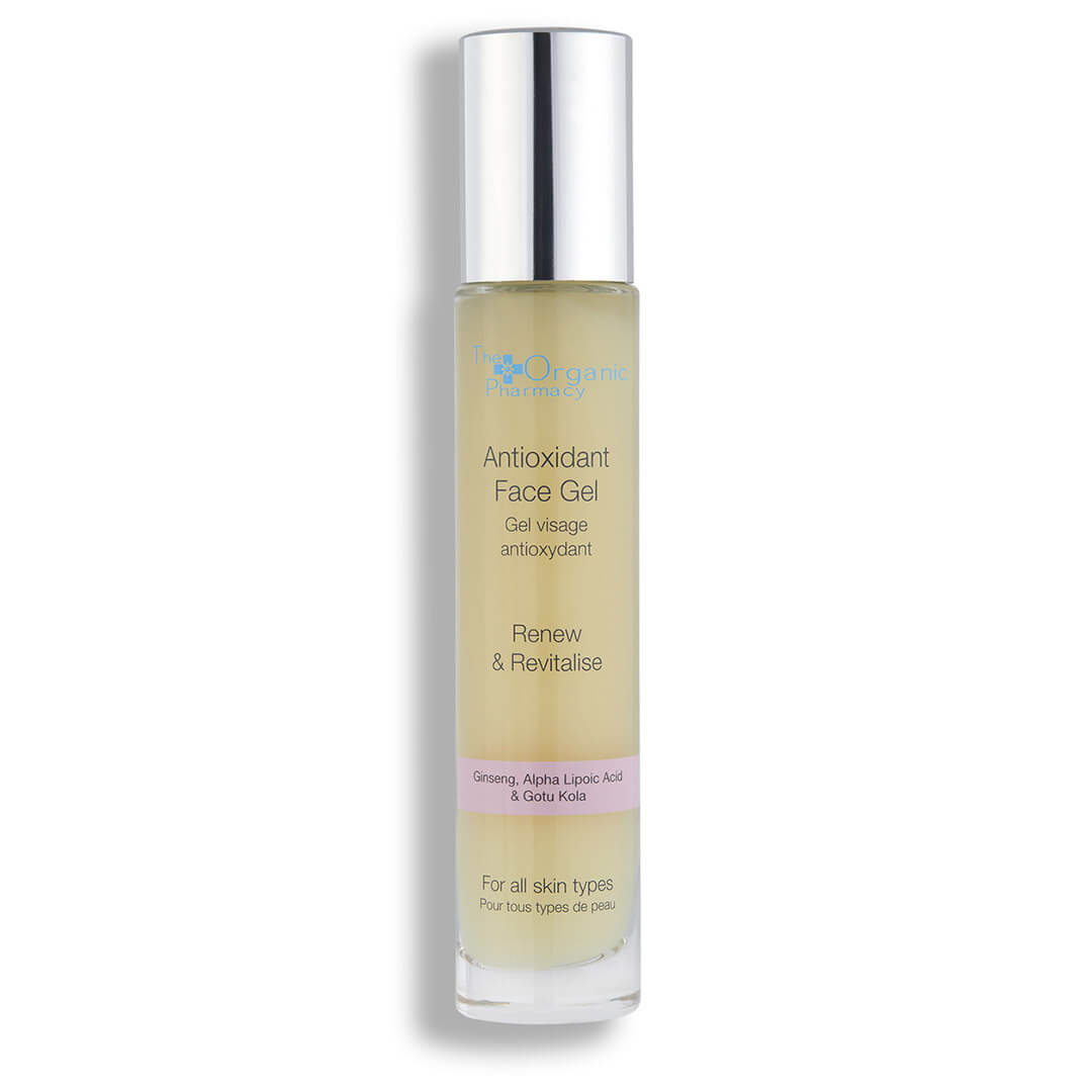 THE ORGANIC PHARMACY Antioxidant Face Gel