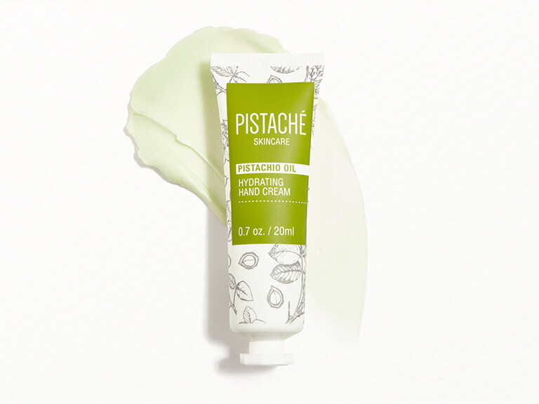 PISTACHÉ SKINCARE Pistachio Hand Cream