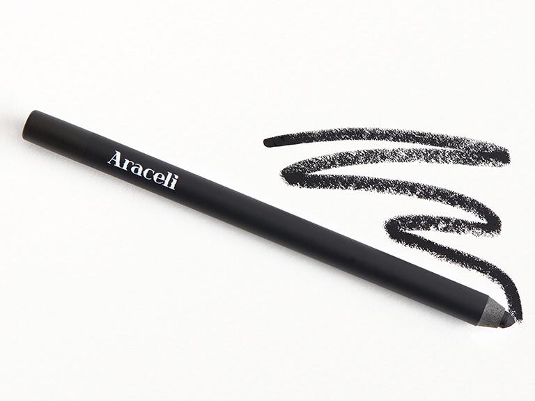 ARACELI BEAUTY Ojos Perfectos Gel Pencil Eyeliner in Black-Negro