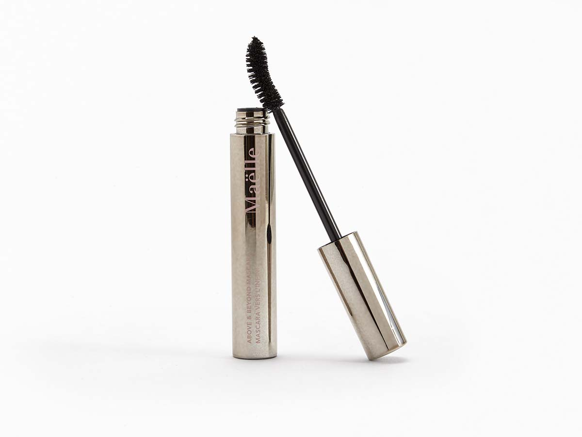 MAËLLE BEAUTY Above & Beyond Mascara in Black