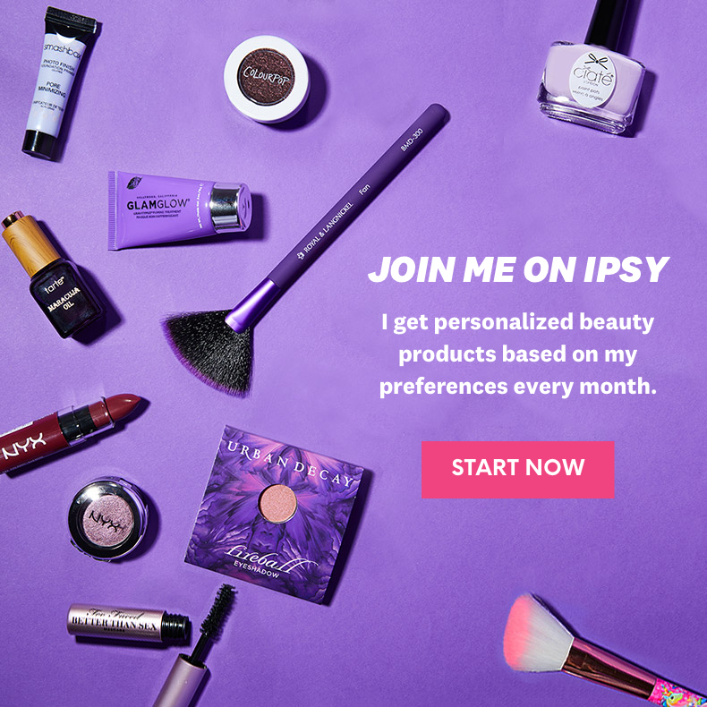 www.ipsy.com my account