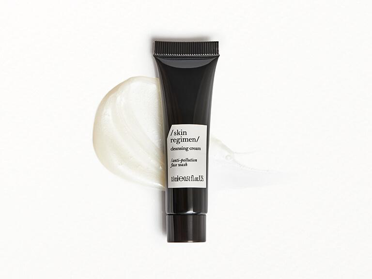 -SKIN REGIMEN- Cleansing Cream
