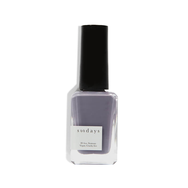 Product: Nail Polish in No. 28 or No. 7 by sundays | ipsy