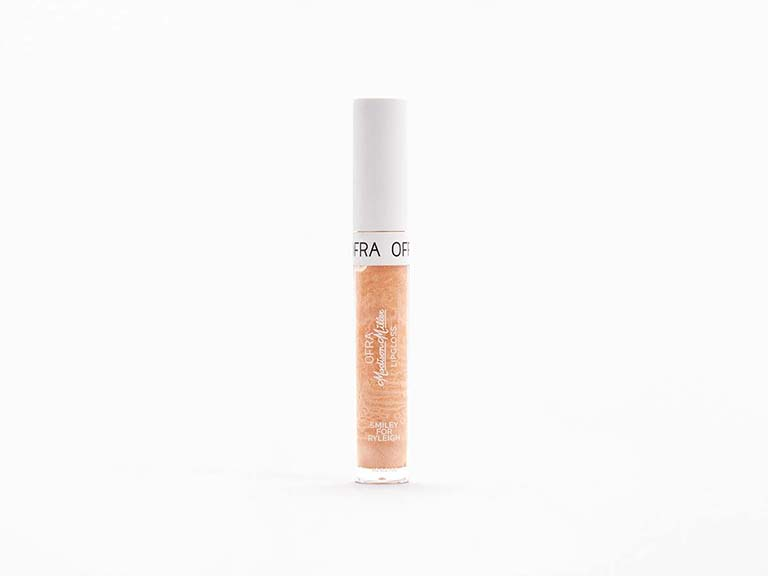 OFRA COSMETICS OFRA x Madison Smiley for Ryleigh Lip Gloss